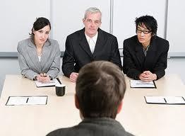 como se prepara para uma entrevista de emprego
